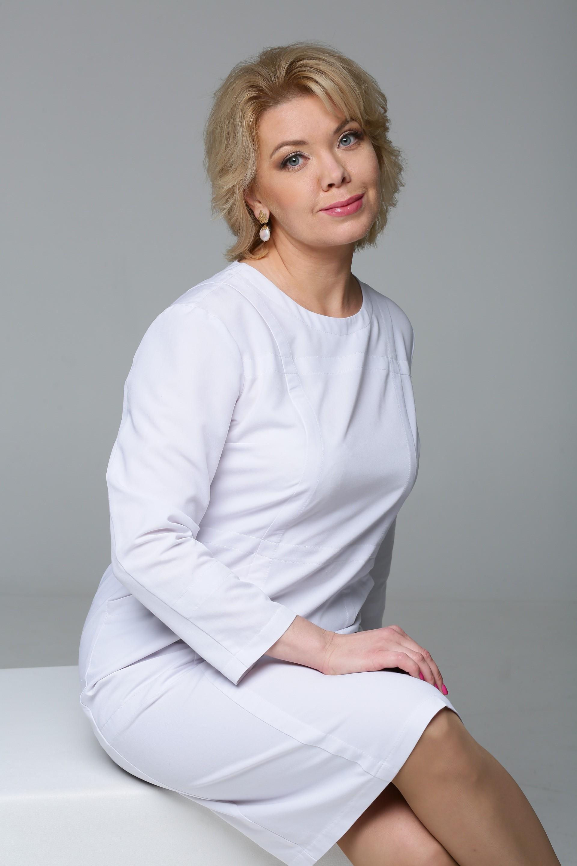 Ирина Аксененко
