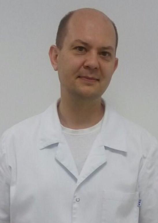 Дмитрий Финько